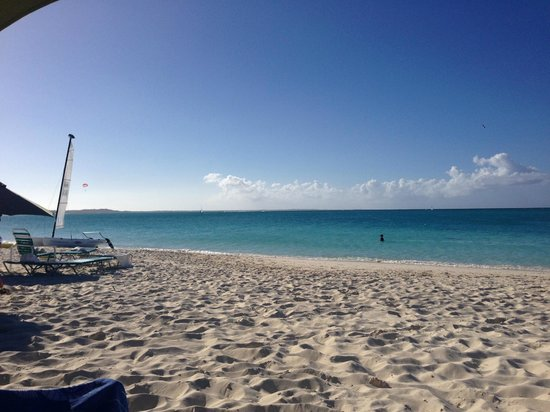 Sands at Grace Bay: Beach