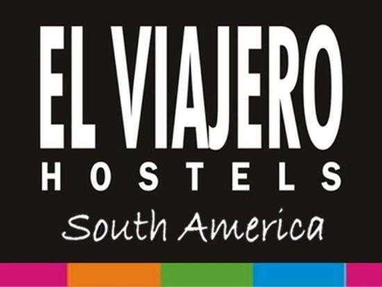 El Viajero Hostel & Suites: Logo