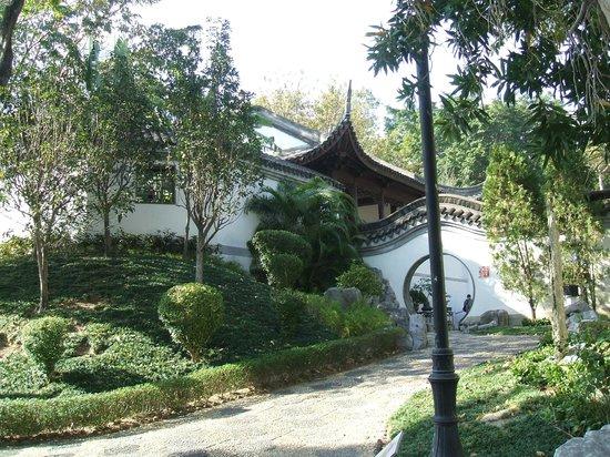 ... gate - Picture of Kowloon Walled City Park, Hong Kong - TripAdvisor