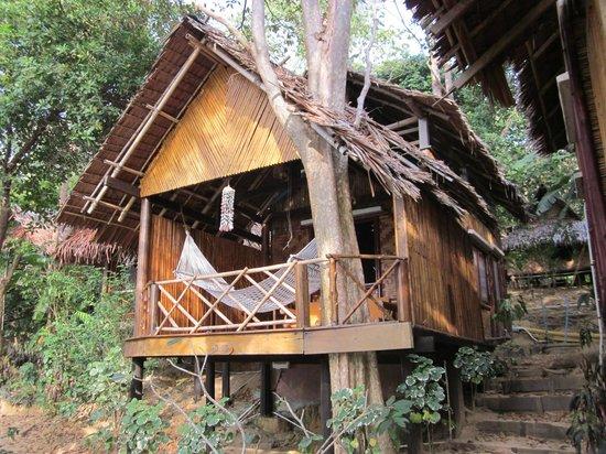 Viking Natures Resort : bungalow