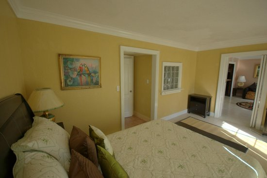 Club Land'or Resort: Bedroom of new 2 BR