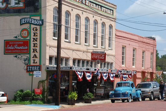 Jefferson General Store