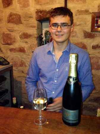 Gérald Kieffer Vins d'Alsace