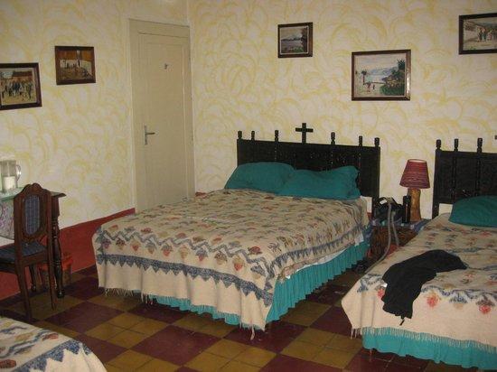 Posada Belen Museo Inn : Room