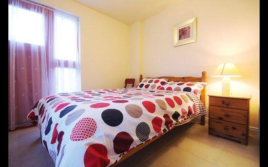 Sive Hostel: Comfort Double Room