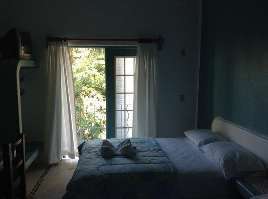 Hotel Plaza Delphinus: Room