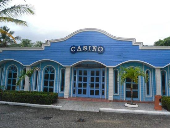 Grand Bahia Principe San Juan : casino