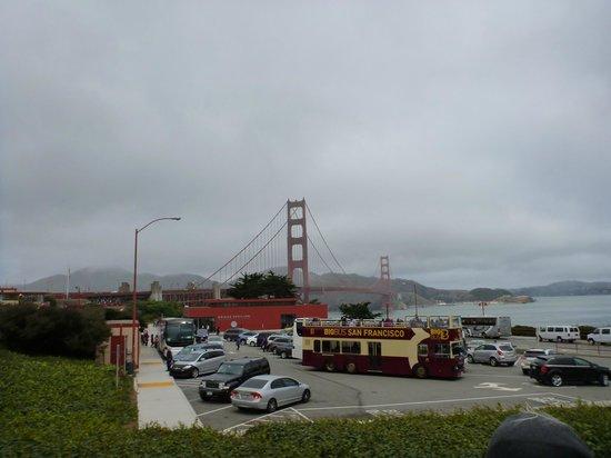 Big Bus Tours San Francisco : Big Bus Tour