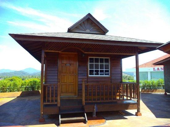 Landcons Hotel: Terrace suite