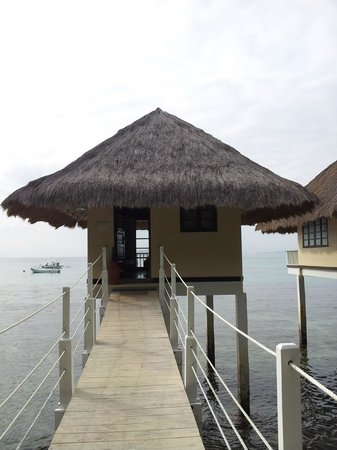 Water Villa 23