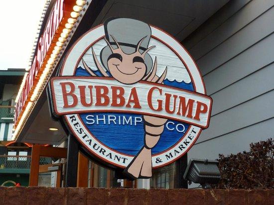 Bubba Gump Shrimp Co. Restaurant and Market: Great place