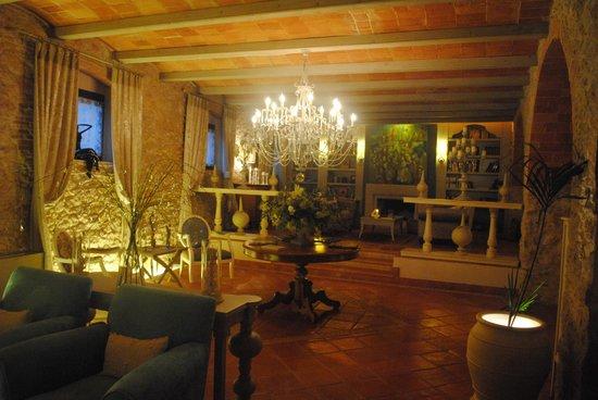 Sa Calma Hotel: First floor common area