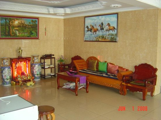 Kriss Guesthouse: Spring Guest House
