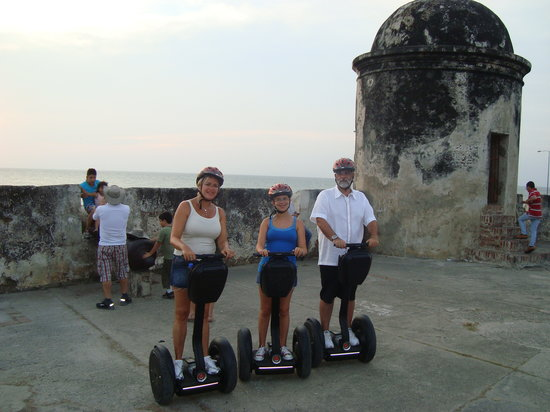 Ready4Ride Segway Tour