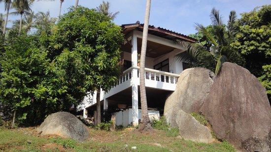 Seaview Paradise Resort Hotel: Вилла