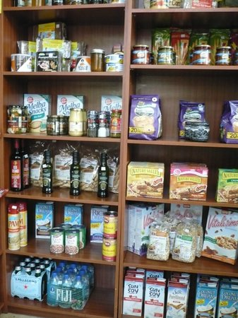 Super Gourmet : Interesting items for sale