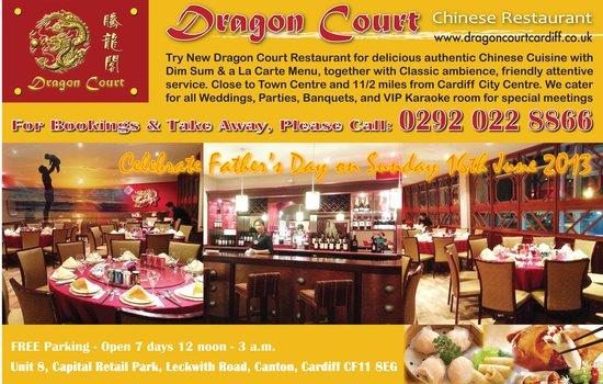 Chinese Restaurants Near Kings Cross Station