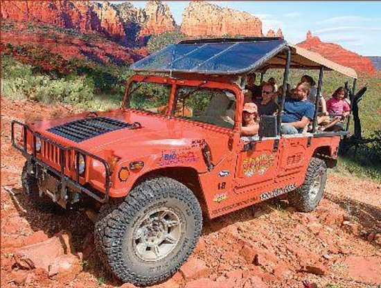 Sedona Offroad Adventures   2018 All You Need To Know Before You Go (with  Photos)   TripAdvisor