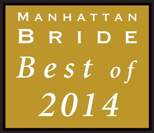 The Wilshire Grand Hotel: Best of Manhattan Bride 2014