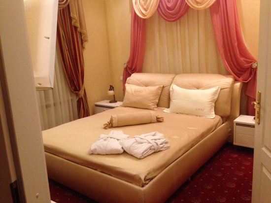 Gintama Hotel : Amazing  suite
