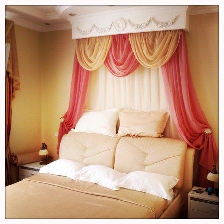 Gintama Hotel : My Amazing room