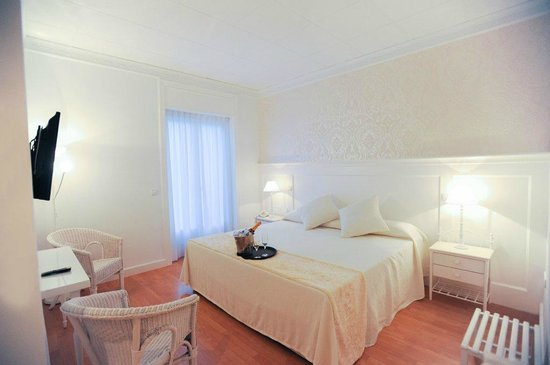 Balneario de Leana: Habitación Premium