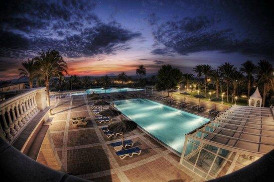 Ba o picture of balneario de leana fortuna tripadvisor for Balneario de fortuna precios piscina