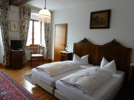 Hotel Haus Lipmann: Room #4