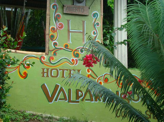 Hotel Valparaiso : getlstd_property_photo