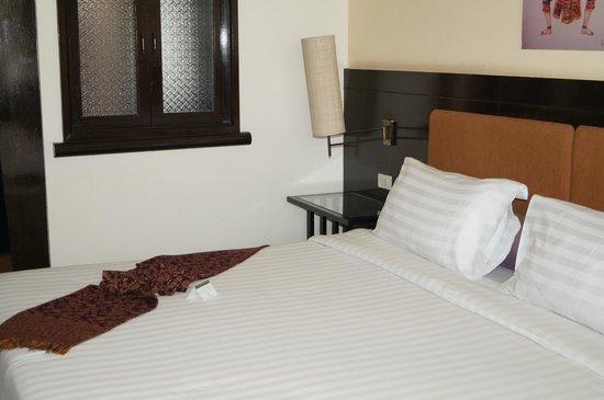 Woraburi Phuket Resort & Spa: chambre