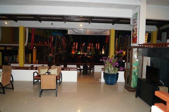 Woraburi Resort Spa Phuket: hall