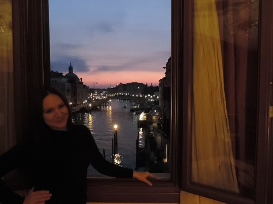Hotel Continental Venice : hotel continental venecia