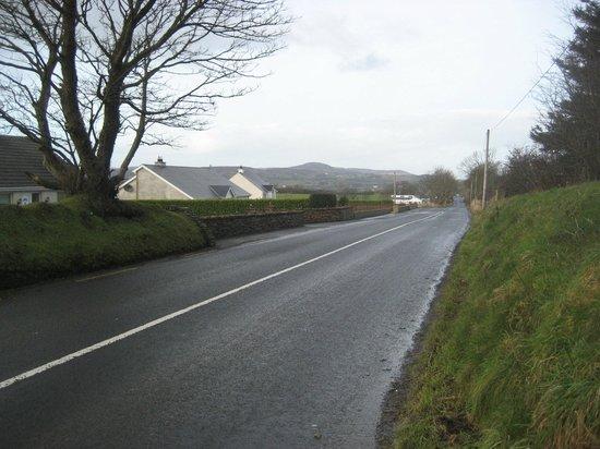 Bocan Stone Circle: Back to Culdaff