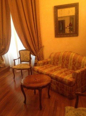 Hotel Dei Priori: Stanza 103