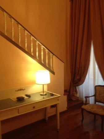 Hotel Dei Priori: Stanza103