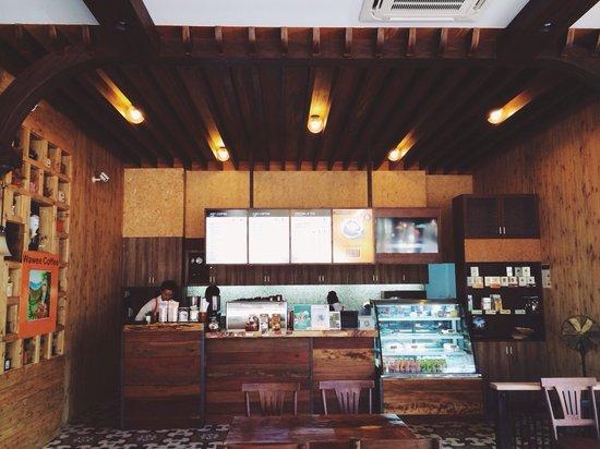 Wawee Coffee : Wawee Riverside