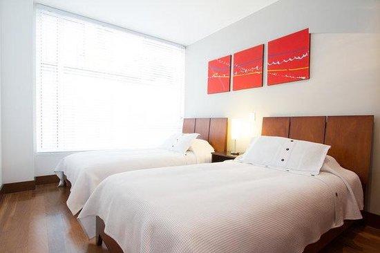 Chico 100 Apartamentos: II cuarto