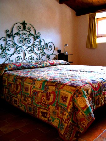 Azienda Agrituristica Il Fortino: Appartamento Leontina