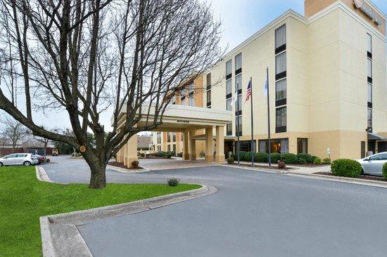 New Comfort Inn Elizabeth City