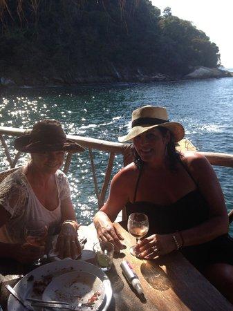 Ocean Grill Vallarta: we are coming back