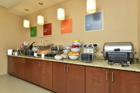 Comfort Inn Elizabeth City: Complimentary Full Hot Breakfast