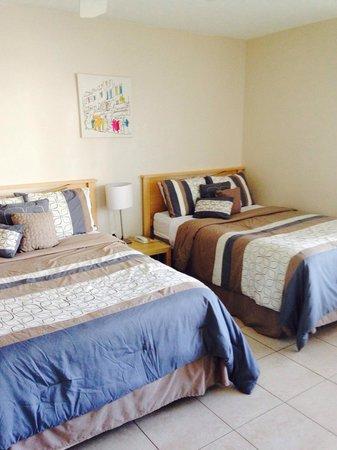 Best Florida Resort: La habitación que me toco! Muy limpió todo!