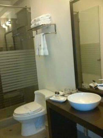 Allpa Hotel & Suites : siempre limpio!