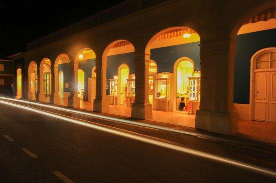 Fortuna, إسبانيا: Tiendas