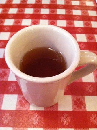 Apple Holler: Hot caramel apple cider puts Starbucks to shame! Seriously amazing
