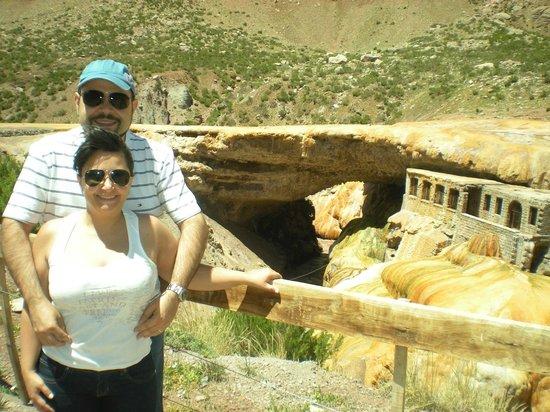 Trout & Wine Tours: Ponte Inca