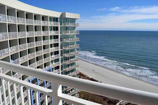 Avista Resort Soak Up The Sun On Your Very Own Private Balcony