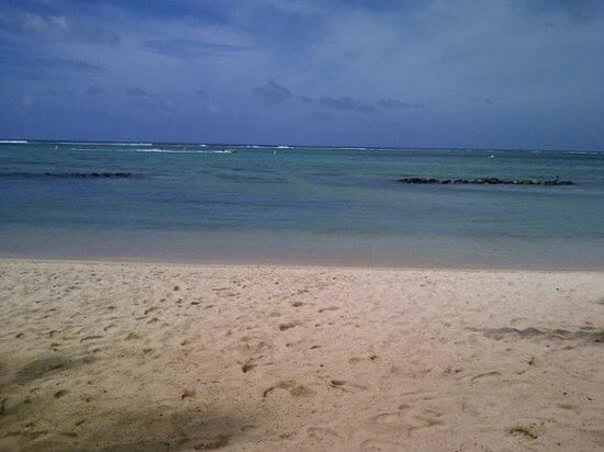 Tamassa: beach, only need shoes if you are going furthur out