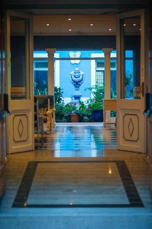 Hotel Espana Picture