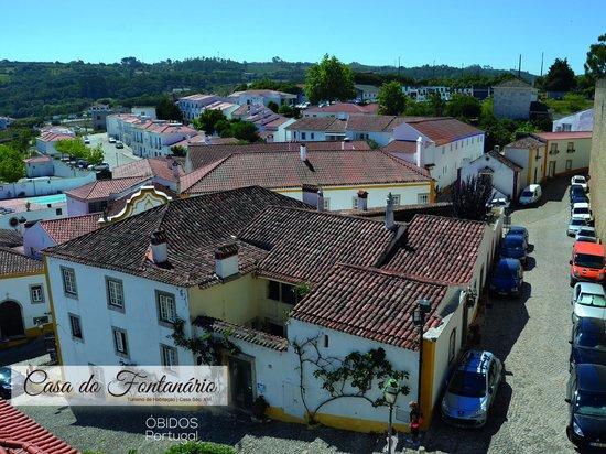 Casa do Fontanario : Vista Geral